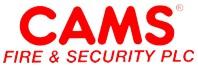 CAMS® Fire & Security PLC Company Logo