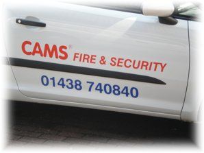 CAMS® Float Vehicles